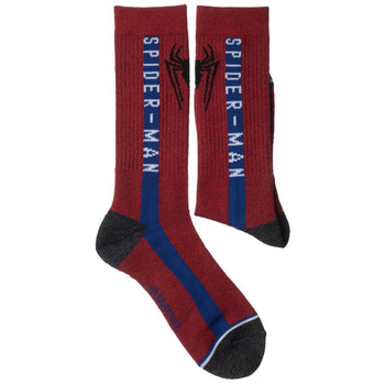 Spider-Man Athletic Crew Socks