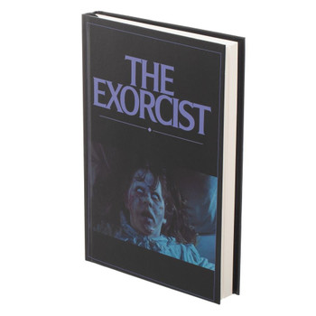 The Exorcist Hardcover Journal