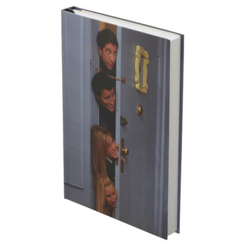 Friends Hardcover Journal