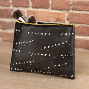Friends Make Up Bag