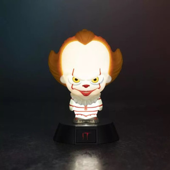 IT Pennywise Icon Light