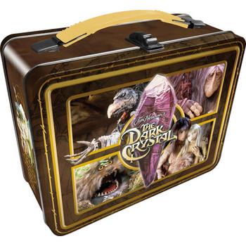 The Dark Crystal Gen 2 Fun Box Tin Tote