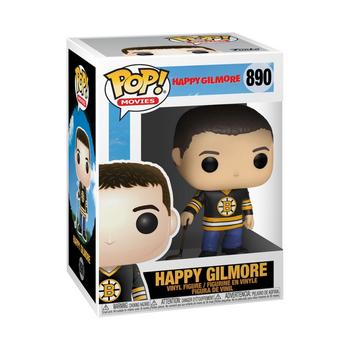 Happy Gilmore Pop! Vinyl Figure