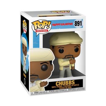 Happy Gilmore Chubbs Pop! Vinyl Figure