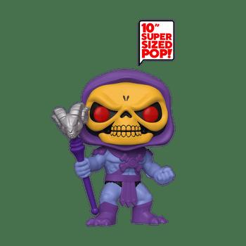 Masters of the Universe Skeletor 10-Inch Pop! Vinyl Figure