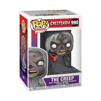 Creepshow The Creep Pop! Vinyl Figure