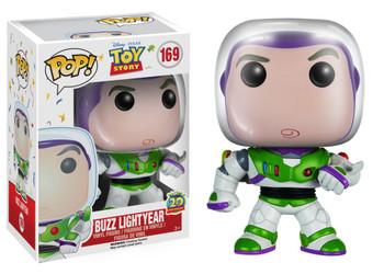 Toy Story 20th Anniversary Buzz Lightyear Pop! Vinyl Figure