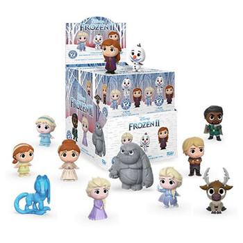 Frozen 2 Mystery Minis Random 4-Pack