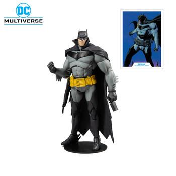 DC Multiverse Batman White Knight Batman 7-Inch Action Figure