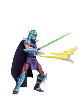 Teenage Mutant Ninja Turtles Turtles in Time Series 2 Super Shredder 7-Inch Action Figure