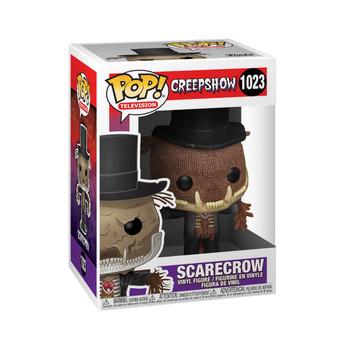 Creepshow Scarecrow Pop! Vinyl Figure