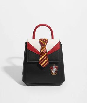 Harry Potter Gryffindor Uniform Mini Backpack
