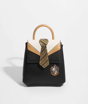 Harry Potter Hufflepuff Uniform Mini Backpack