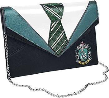 Harry Potter Slytherin Uniform Clutch