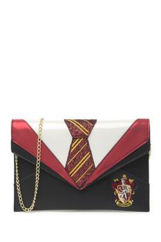 Harry Potter Gryffindor Uniform Clutch