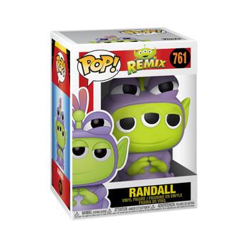 Pixar 25th Anniversary Alien as Randall Pop! Vinyl Figure