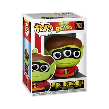 Pixar 25th Anniversary Alien as Elastigirl Pop! Vinyl Figure