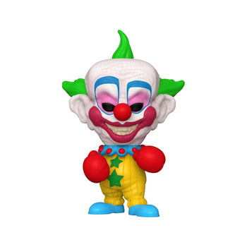 Killer Klowns from Outer Space Shorty Pop! Vinyl Figure