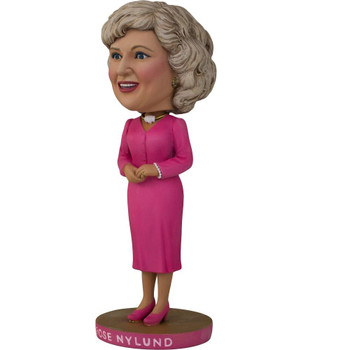 Golden Girls Rose Nylund Bobble Head