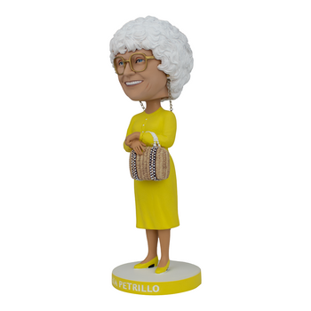 Golden Girls Sophia Petrillo Bobble Head