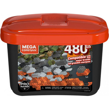 Mega Construx Probuilder Tub
