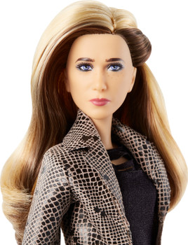 Wonder Woman 84 Cheetah Core Fashion Doll