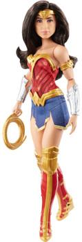 Wonder Woman 84 Wonder Woman Core Fashion Doll