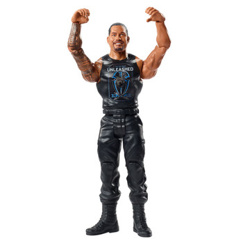 WWE Basic Collection Wave 2 2020 Top Picks Roman Reigns Figure