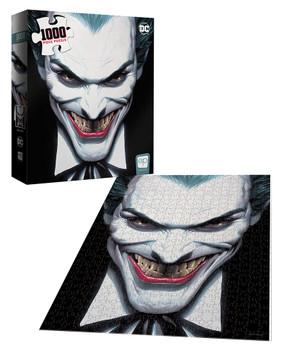 "Joker ""Clown Prince of Crime"" 1000 Piece Puzzle"
