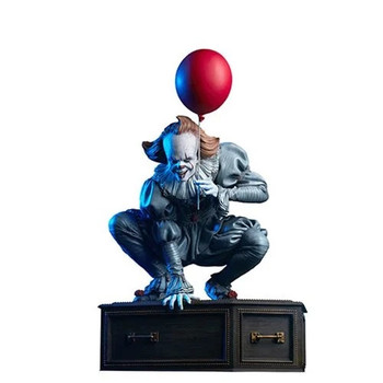 IT 2017 Pennywise 1:5 Scale Maquette Statue