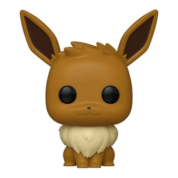 Funko Pokemon Eevee Pop! Vinyl Figure