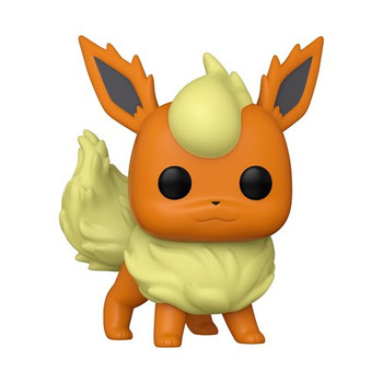 Funko Pokemon Flareon Pop! Vinyl Figure