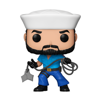 Funko G.I. Joe Shipwreck Pop! Vinyl Figure