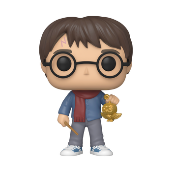 Funko Holiday Harry Potter Pop! Vinyl Figure