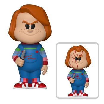 Funko Chucky Vinyl Soda Figure