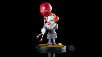 QMX IT: Chapter 2 - Pennywise Q-Fig