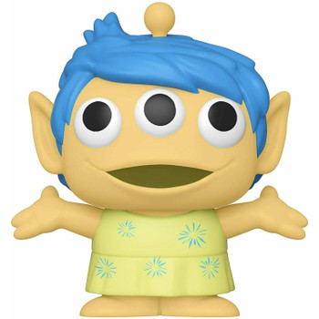 Funko Pixar 25th Anniversary Alien as Joy Pop! Vinyl Figure