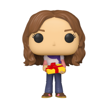 Funko Harry Potter Holiday Hermione Pop! Vinyl Figure