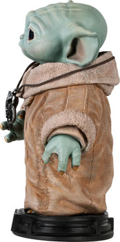 Rubies Star Wars: The Mandalorian Lifesize The Child Statue