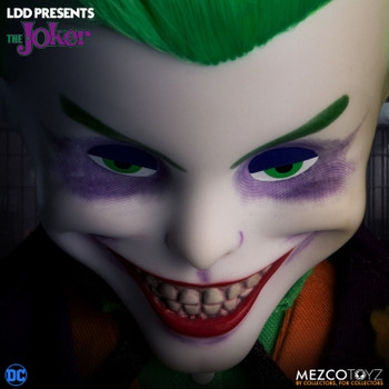 Mezco Toyz LDD Presents DC Universe: The Joker  Doll