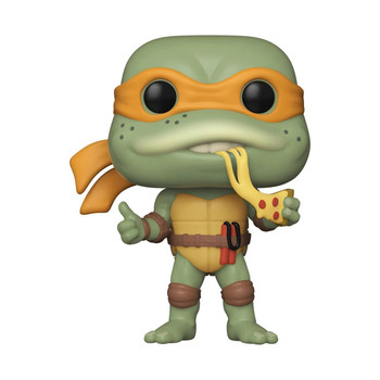 Funko Teenage Mutant Ninja Turtles Michelangelo Pop! Vinyl Figure