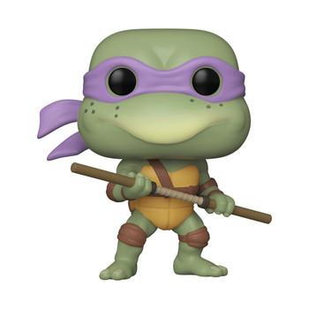Funko Teenage Mutant Ninja Turtles Donatello Pop! Vinyl Figure