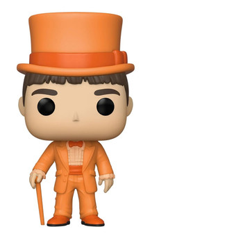 Funko Dumb and Dumber Lloyd Christmas In Tux Pop! Vinyl Figure