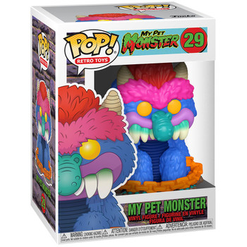 Funko My Pet Monster Pop! Vinyl Figure