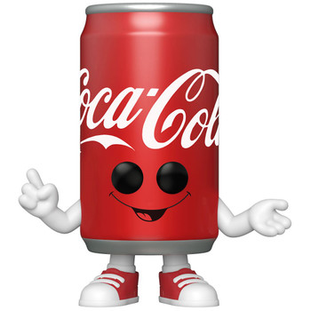 Funko Coca-Cola Can Pop! Vinyl Figure