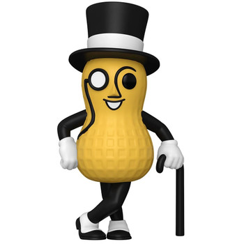 Funko Mr. Peanut Pop! Vinyl Figure