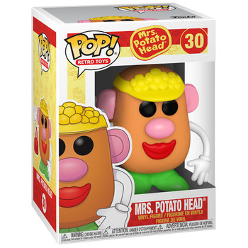 Funko Mrs. Potato Head Pop! Vinyl Figure
