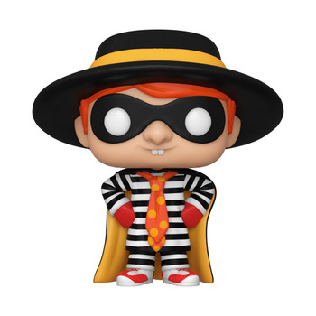 Funko McDonald's Hamburglar Pop! Vinyl Figure