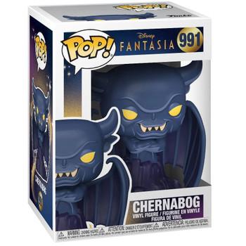 Funko Disney Fantasia Chernabog Pop! Vinyl Figure