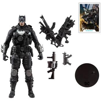 DC Multiverse Dark Nights Metal The Grim Knight 7-Inch Action Figure